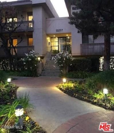 15207 Magnolia Boulevard UNIT 125, Sherman Oaks, CA 91403 - MLS#: 21764890