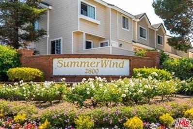 2800 Plaza Del Amo UNIT 164, Torrance, CA 90503 - MLS#: 21765024