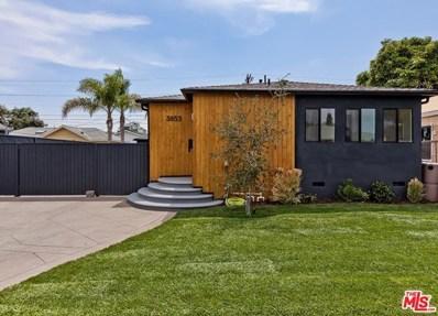 3853 Berryman Avenue, Los Angeles, CA 90066 - MLS#: 21765030