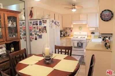 2501 W REDONDO BEACH Boulevard UNIT 212, Gardena, CA 90249 - MLS#: 21765342