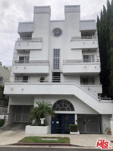1733 Malcolm Avenue UNIT 7, Los Angeles, CA 90024 - MLS#: 21765352