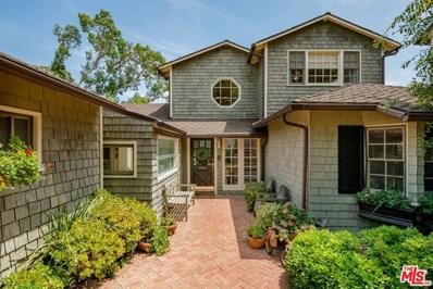 11624 Terryhill Place, Los Angeles, CA 90049 - MLS#: 21765438