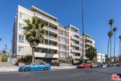 940 Elden Avenue UNIT 101, Los Angeles, CA 90006 - MLS#: 21765620