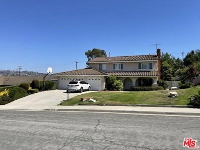 15210 Valdemar Drive, Hacienda Hts, CA 91745 - MLS#: 21765626