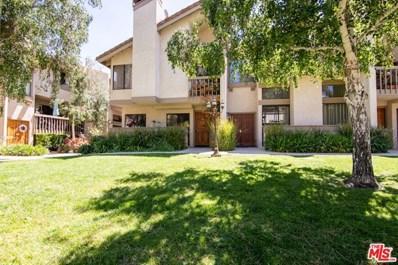 26002 Alizia Canyon Drive UNIT A, Calabasas, CA 91302 - MLS#: 21766182