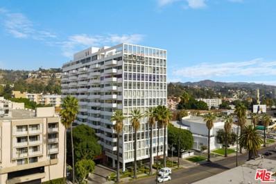 7135 Hollywood Boulevard UNIT 508, Los Angeles, CA 90046 - MLS#: 21766208