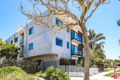1426 S Hayworth Avenue UNIT 201, Los Angeles, CA 90035 - MLS#: 21766354