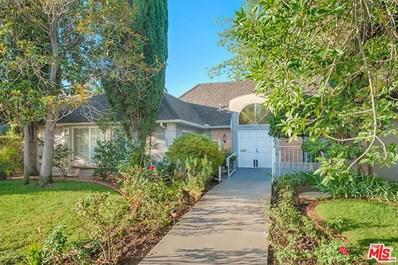 19834 Septo Street, Chatsworth, CA 91311 - MLS#: 21766920