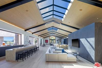11865 Ellice Street, Malibu, CA 90265 - MLS#: 21767056