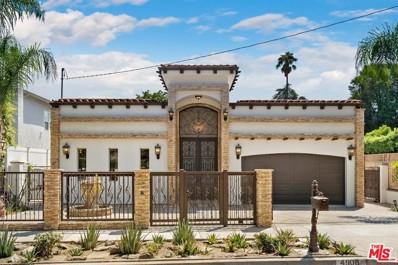 4908 Collett Avenue, Encino, CA 91436 - MLS#: 21767408
