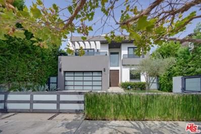 737 N Vista Street, Los Angeles, CA 90046 - MLS#: 21767970