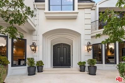 8 Oakmont Drive, Los Angeles, CA 90049 - MLS#: 21768132
