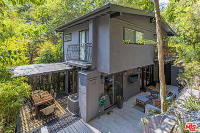 10067 Westwanda Drive, Beverly Hills, CA 90210 - MLS#: 21768440