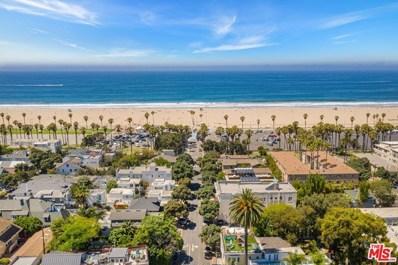 153 Hollister Avenue, Santa Monica, CA 90405 - MLS#: 21769030