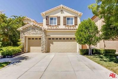 28653 Crystal Heights Court, Santa Clarita, CA 91387 - MLS#: 21769410