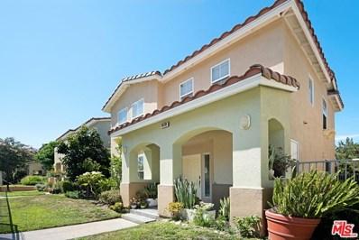 1610 Navareth Way, Los Angeles, CA 90033 - MLS#: 21769684