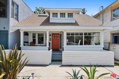 230 San Juan Avenue, Venice, CA 90291 - MLS#: 21769762