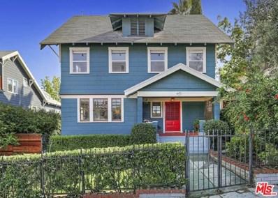 1442 W Sunset Boulevard, Los Angeles, CA 90026 - MLS#: 21769800