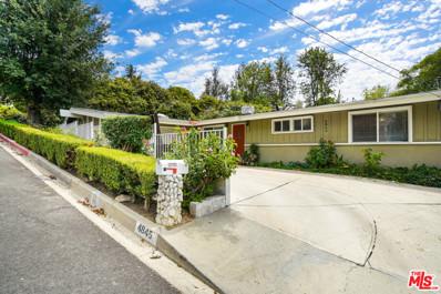 4845 Rosa Road, Woodland Hills, CA 91364 - MLS#: 21771126