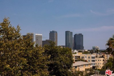 1333 S Beverly Glen Boulevard Unit  506 & 107, Los Angeles, CA 90024 - MLS#: 21771278