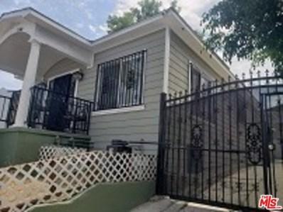 2708 Marengo Street, Los Angeles, CA 90033 - MLS#: 21771808