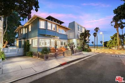 122 Wadsworth Avenue, Santa Monica, CA 90405 - MLS#: 21772608