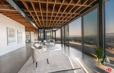 7711 Mulholland Drive, Los Angeles, CA 90046 - MLS#: 21773118