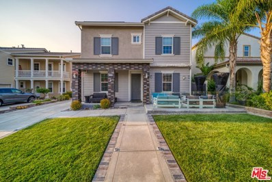 15929 Thompson Ranch Drive, Canyon Country, CA 91387 - MLS#: 21773138
