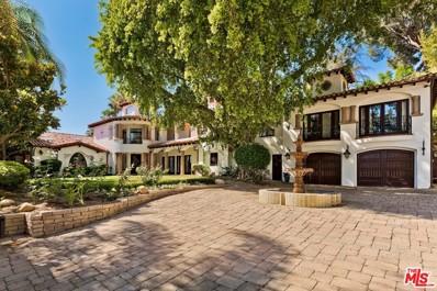 4430 Hayvenhurst Avenue, Encino, CA 91436 - MLS#: 21773336