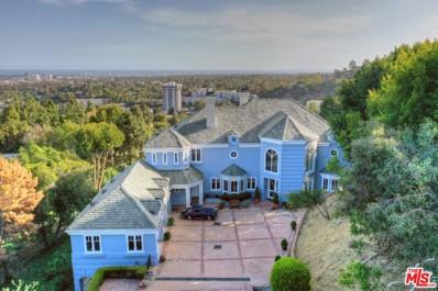 711 Linda Flora Drive, Los Angeles, CA 90049 - MLS#: 21773378