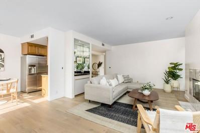 1240 S Corning Street UNIT 203, Los Angeles, CA 90035 - MLS#: 21774376