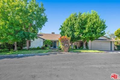 165 Ashdale Avenue, Los Angeles, CA 90049 - MLS#: 21774700