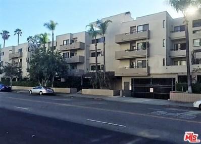 435 S Virgil Avenue UNIT 226, Los Angeles, CA 90020 - MLS#: 21775042