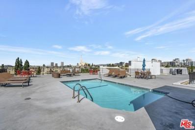 1830 Westholme Avenue UNIT 203, Los Angeles, CA 90025 - MLS#: 21775046