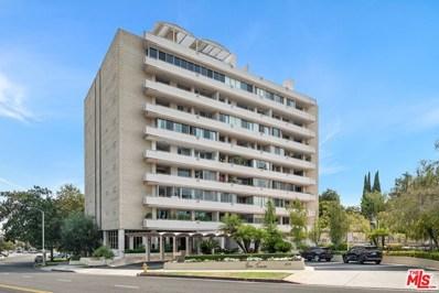 1333 S Beverly Glen Boulevard Unit  505 & 104, Los Angeles, CA 90024 - MLS#: 21775768