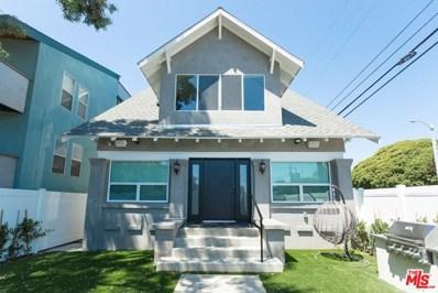 47 Clubhouse Avenue, Venice, CA 90291 - MLS#: 21777438