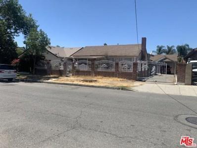 6629 Ben Avenue, North Hollywood, CA 91606 - MLS#: 21777796