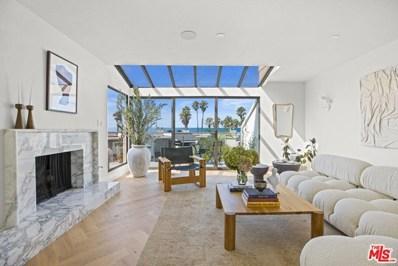 39 Sea Colony Drive, Santa Monica, CA 90405 - MLS#: 21778226