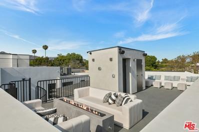 833 N Spaulding Avenue, Los Angeles, CA 90046 - MLS#: 21778430