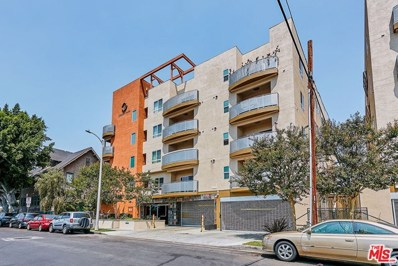 2321 W 10Th Street UNIT 103, Los Angeles, CA 90006 - MLS#: 21778520