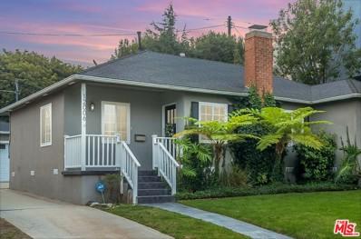 12006 Thermo Street, Los Angeles, CA 90066 - MLS#: 21779016