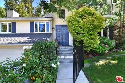 14058 Roblar Road, Sherman Oaks, CA 91423 - MLS#: 21779556