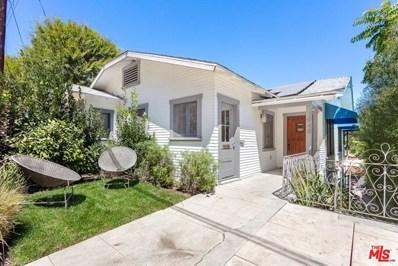 3948 Glenalbyn Drive, Los Angeles, CA 90065 - MLS#: 21780648
