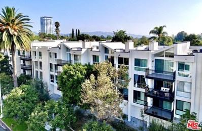 1340 S Beverly Glen Boulevard UNIT 103, Los Angeles, CA 90024 - MLS#: 21780828