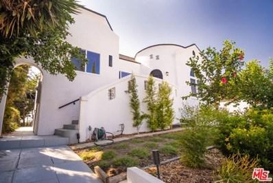1109 N Ditman Avenue, Los Angeles, CA 90063 - MLS#: 21781492