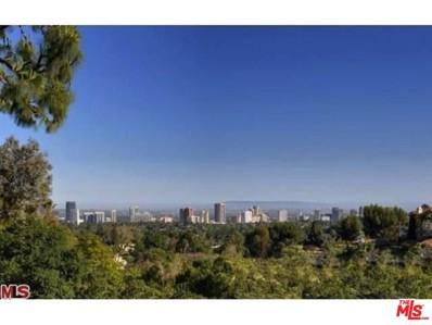 677 Nimes Road, Los Angeles, CA 90077 - MLS#: 21782528