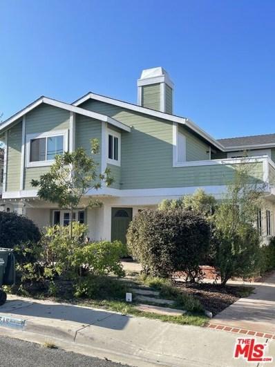 2017 Speyer Lane UNIT A, Redondo Beach, CA 90278 - MLS#: 21782616
