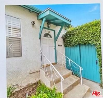 3408 Pearl Street, Santa Monica, CA 90405 - MLS#: 21782922
