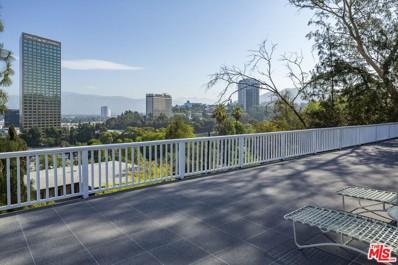 3929 Fredonia Drive, Los Angeles, CA 90068 - MLS#: 21783022