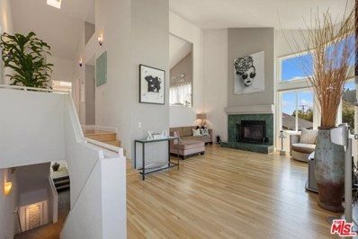 830 Haverford Avenue UNIT 12, Pacific Palisades, CA 90272 - MLS#: 21783114